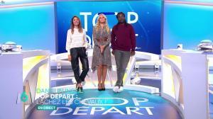 Ariane Brodier dans Top Départ - 29/02/20 - 02