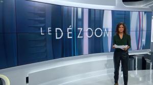 Aurélie Casse dans le Dezoom - 30/01/20 - 03