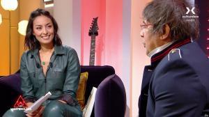 Leïla Kaddour dans The Artist les Masterclass - 11/10/21 - 13