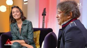 Leïla Kaddour dans The Artist les Masterclass - 11/10/21 - 21