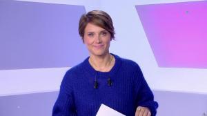 Mélanie Taravant dans C à Dire - 15/10/21 - 01