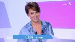 Mélanie Taravant dans C à Dire - 21/10/21 - 02