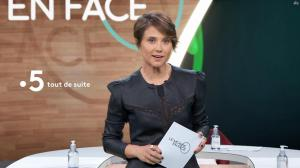 Mélanie Taravant dans le Monde en Face - 03/10/21 - 03