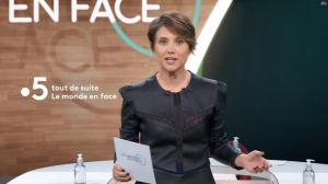 Mélanie Taravant dans le Monde en Face - 03/10/21 - 04
