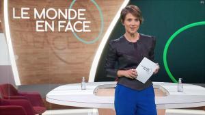 Mélanie Taravant dans le Monde en Face - 03/10/21 - 08