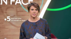Mélanie Taravant dans le Monde en Face - 10/10/21 - 02