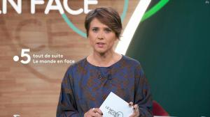 Mélanie Taravant dans le Monde en Face - 10/10/21 - 05