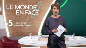 Mélanie Taravant dans le Monde en Face - 10/10/21 - 06