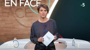 Mélanie Taravant dans le Monde en Face - 10/10/21 - 08