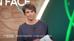 Mélanie Taravant dans le Monde en Face - 10/10/21 - 16