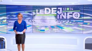 Pascale De La Tour Du Pin dans le Dej Info - 01/10/21 - 01