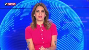 Sonia Mabrouk dans le Grand Rendez Vous - 10/10/21 - 02