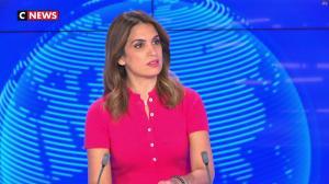 Sonia Mabrouk dans le Grand Rendez Vous - 10/10/21 - 06