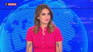 Sonia Mabrouk dans le Grand Rendez Vous - 10/10/21 - 12