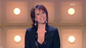 Carole Rousseau dans le Grand Concours Des Animateurs - 11/02/11 - 1