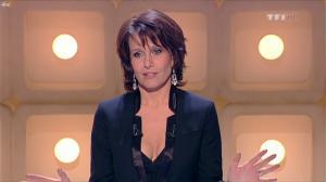 Carole Rousseau dans le Grand Concours Des Animateurs - 11/02/11 - 2