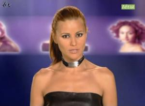 Cécile Simeone dans Top Model USA 2 - 10/12/04 - 4