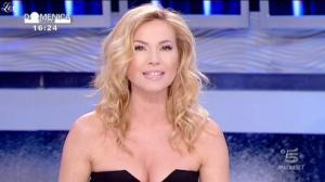 Federica Panicucci dans Domenica Cinque - 06/02/11 - 1