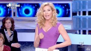 Federica Panicucci dans Domenica Cinque - 06/02/11 - 4