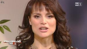 Lorena Bianchetti dans Dillo à Lorena - 11/11/10 - 1