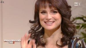 Lorena Bianchetti dans Dillo à Lorena - 11/11/10 - 3