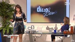 Lorena Bianchetti dans Dillo à Lorena - 11/11/10 - 4