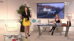 Lorena Bianchetti dans Dillo à Lorena - 26/11/10 - 1