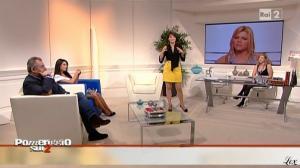 Lorena Bianchetti dans Dillo à Lorena - 26/11/10 - 4