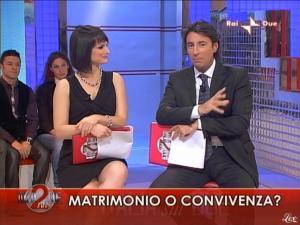 Lorena Bianchetti dans Italia Sul Due - 07/12/09 - 7
