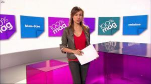 Marie Ange Casalta dans 100 Pour 100 Mag - 18/05/11 - 1