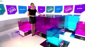 Marie Ange Casalta dans Cent Pour Cent Mag - 19/04/11 - 1
