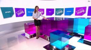Marie Ange Casalta dans Cent Pour Cent Mag - 21/04/11 - 1