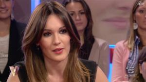 Silvia Toffanin dans Verissimo - 19/03/11 - 2