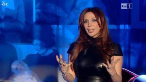 Sonia Grey dans Domenica In - 16/01/11 - 1
