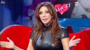 Sonia Grey dans Domenica In - 16/01/11 - 3