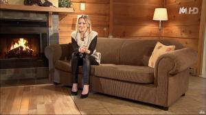 Véronic Dicaire dans X Factor - 12/04/11 - 4