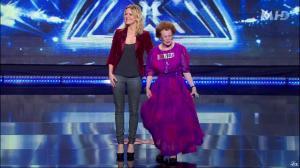 Véronic Dicaire dans X Factor - 15/03/11 - 3