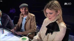 Véronic Dicaire dans X Factor - 15/03/11 - 4