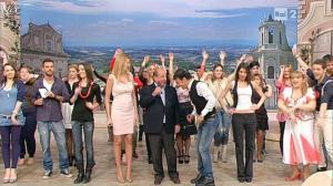 Adriana Volpe dans I Fatti Vostri - 23/03/12 - 01