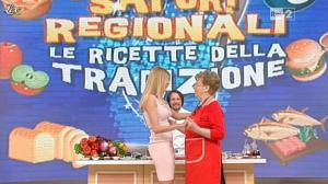 Adriana Volpe dans I Fatti Vostri - 23/03/12 - 05
