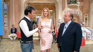 Adriana Volpe dans I Fatti Vostri - 23/03/12 - 07