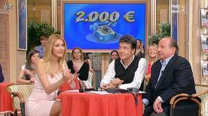 Adriana Volpe dans I Fatti Vostri - 23/03/12 - 08