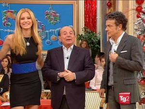 Adriana Volpe dans I Fatti Vostri - 29/12/09 - 01