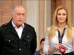 Adriana Volpe dans I Fatti Vostri - 31/01/12 - 03
