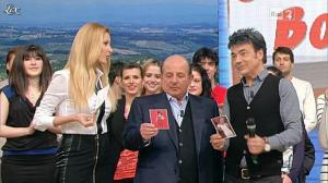 Adriana Volpe dans I Fatti Vostri - 31/01/12 - 05