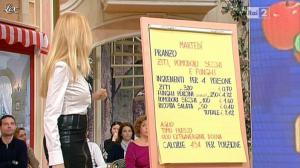 Adriana Volpe dans I Fatti Vostri - 31/01/12 - 07