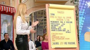 Adriana Volpe dans I Fatti Vostri - 31/01/12 - 08