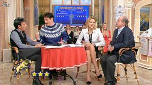Adriana Volpe dans I Fatti Vostri - 31/01/12 - 11