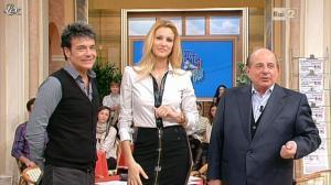 Adriana Volpe dans I Fatti Vostri - 31/01/12 - 12