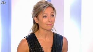 Anne-Sophie Lapix dans Dimanche Plus - 03/06/12 - 02